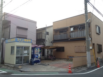コイン精米機(相川米店)外観.JPG